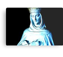 Mary Mother Of Jesus Metal Print