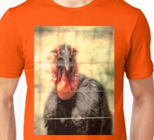 Something Fowl Unisex T-Shirt