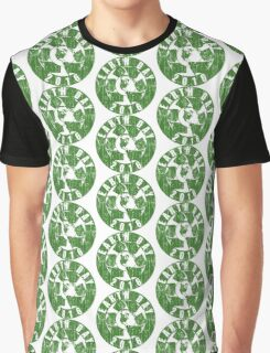 Vintage Earth Day Recycle 2016 Graphic T-Shirt