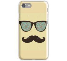 Mustache  iPhone Case/Skin