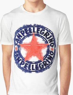 San Pellegrino T Shirt Graphic T-Shirt