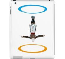 Infinite Leap iPad Case/Skin
