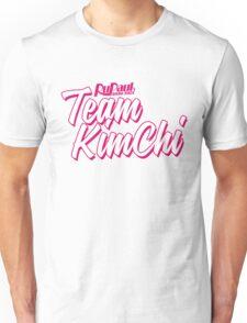 Team KimChi - Kim Chi (RuPaul's Drag Race: Season 8) Unisex T-Shirt