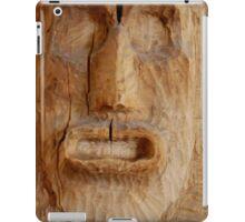 Angry iPad Case/Skin
