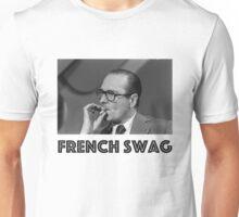 FRENCH SWAG (Chirac) Unisex T-Shirt