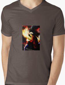 Twelfth Doctor - sketching Mens V-Neck T-Shirt