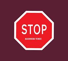 Hammer it out. Unisex T-Shirt