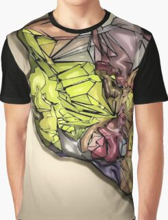positive polygons Graphic T-Shirt