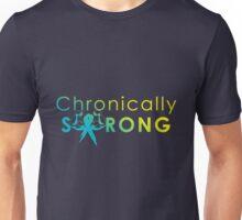 Chronically Strong Unisex T-Shirt