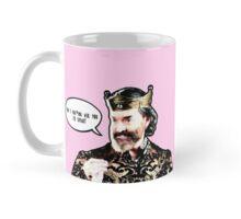 King Richard Mug