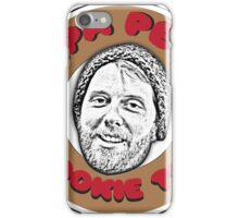 Papa Pete's Cookie Tub - Classic iPhone Case/Skin