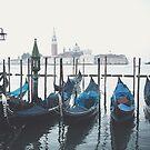 Silent Venice #1 by smilyjay
