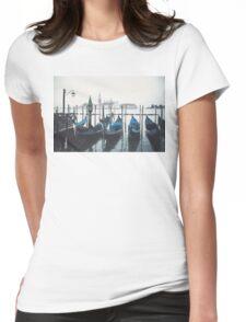 Silent Venice #1 T-Shirt