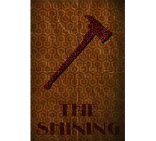 The Shining Photographic Print