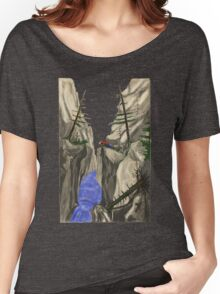 The Pioneer Women's Relaxed Fit T-Shirt