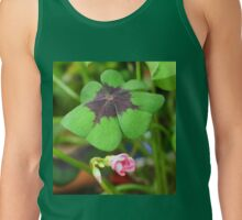For The Irish In Us All Tank Top