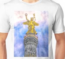 Berlin Victory Column Unisex T-Shirt