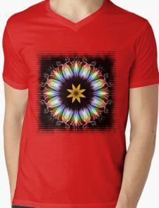 psychedelic lilikoi 1 Mens V-Neck T-Shirt