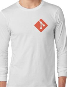 git Long Sleeve T-Shirt