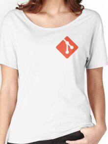 git Women's Relaxed Fit T-Shirt