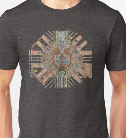 A Symmetry Diagram  Unisex T-Shirt