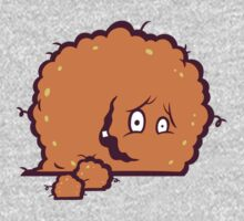 Meat Balls One Piece - Short Sleeve