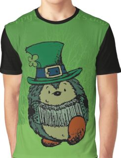 Happy St.Patrick's Day ! Graphic T-Shirt