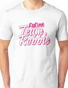 Team Robbie - Robbie Turner (RuPaul's Drag Race: Season 8) Unisex T-Shirt