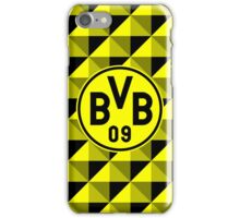 Borussia Dortmund football club iPhone Case/Skin