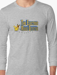 The Electric Mouse Detective T-Shirt