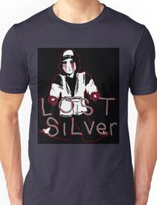 Lost Silver Color Version Unisex T-Shirt