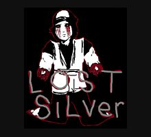 Lost Silver Color Version Long Sleeve T-Shirt