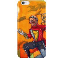 Eggman - In Glory iPhone Case/Skin
