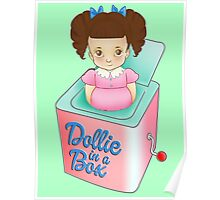 Dollie in a Box Poster