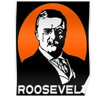 TEDDY ROOSEVELT-2 Poster