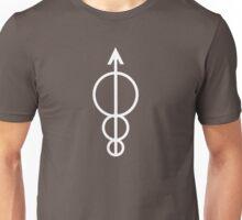 White colourCaste - Priests and Priestesses Unisex T-Shirt