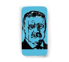 THEODORE ROOSEVELT Samsung Galaxy Case/Skin