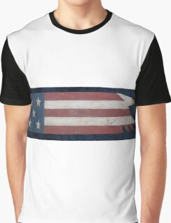 Freedoms Flight Graphic T-Shirt