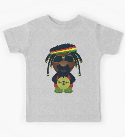 Reggae 0.1 Kids Tee