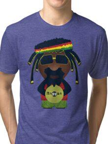 Reggae 0.1 Tri-blend T-Shirt