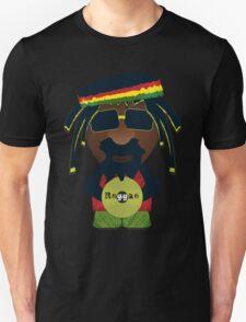 Reggae 0.1 Unisex T-Shirt