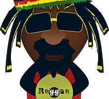 Reggae 0.1 by idGee Designs