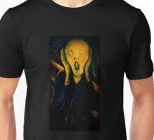 scream it Unisex T-Shirt