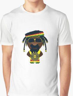 Raggae 2.0 Graphic T-Shirt