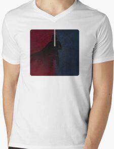 SWR - What I've Become Mens V-Neck T-Shirt
