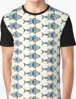 Big Tuna Graphic T-Shirt