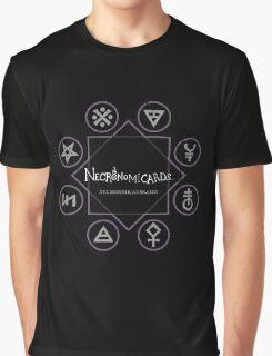 NecronomiCards - 1 Graphic T-Shirt