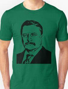 THEODORE ROOSEVELT (LARGE) T-Shirt