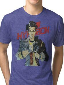 Handsome Jack 2 Tri-blend T-Shirt