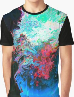 Abstract 41 Graphic T-Shirt